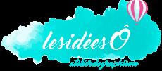 Les Idées Ô Logo